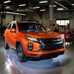 Mitsubishi dồn lực vào thị trường Đông Nam Á