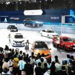 Thị trường ô tô tháng 10 khởi sắc bước vào mùa gặt hái cuối năm