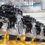 Hơn 1,5 triệu động cơ Jaguar Land Rover được sản xuất