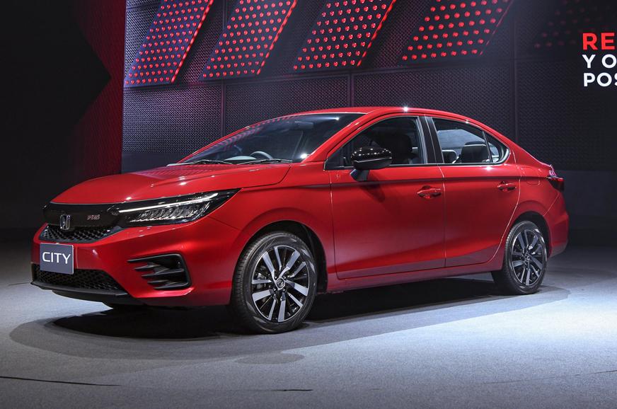Honda City 2020 giá chỉ 300 triệu cạnh tranh quyết liệt với 'Toyota Vios, Hyundai Accent