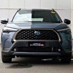 """Điều gì đảm bảo Corolla Cross """"auto bán chạy"""" khi ra mắt thị trường Việt?"""