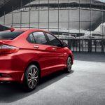 Honda City 2020 giá chỉ 300 triệu cạnh tranh quyết liệt với Toyota Vios, Hyundai Accent