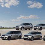 Jaguar Land Rover tổ chức chương trình lái thử xe tại Việt Nam