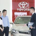 6 tháng đầu năm 2020, Toyota bán được gần 26.000 xe tại Việt Nam