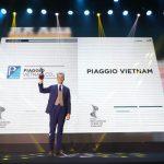 Piaggio Việt Nam tiếp tục là công ty có môi trường làm việc tốt nhất