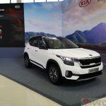 Thaco ngừng nhận cọc KIA Seltos Premium 1.6L