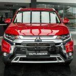 Mitsubishi Outlander có thêm bản nâng cấp tại Việt Nam, giá 1,058 tỷ đồng