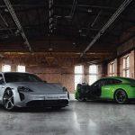 Nửa đầu năm 2020, hơn 100.000 xe Porsche tới tay khách hàng