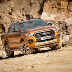 Những chi tiết tạo nên khác biệt cho chủ xe Ford Ranger