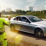 Chủ xe Mercedes-Benz tại Việt Nam được hỗ trợ 24/7