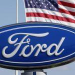 Quyết đổi vận, Ford thay CEO mới
