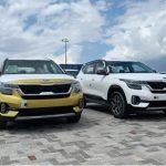 Kia Seltos chốt lịch ra mắt tại thị trường Việt