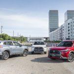 """Toyota Việt Nam lên tiếng về việc """"bia kèm lạc"""" của Corolla Cross mới"""