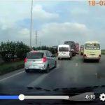 Cảnh sát giao thông được dùng video trên facebook để xử lý vi phạm
