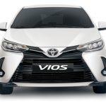 Toyota Vios 2021 chính thức ra mắt thị trường Đông Nam Á, sẵn sàng ngày về Việt Nam
