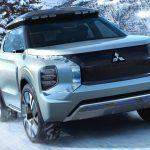Lộ diện Mitsubishi Outlander 2021: Siêu phẩm đậm chất thể thao