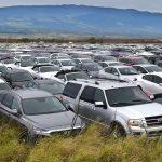2020 – năm mất mát của công nghiệp ô tô