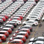 Tháng 8, gần 9.000 ô tô nhập khẩu vào Việt Nam