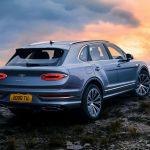 Bentley Bentayga 2021 củng cố vị thế với 4 gói tùy chọn đẳng cấp