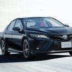 Toyota tung chiếc Camry Black Edition đen huyền bí