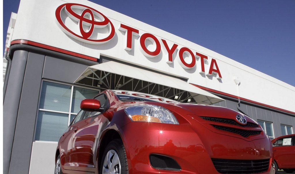 Giữa mùa Covid-19, thương hiệu xe hơi nào đang bán chạy nhất toàn cầu?