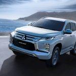 """Mitsubishi Pajero Sport 2020 bản nâng cấp mới có gì """"ngon"""" để đấu với Toyota Fortuner 2021"""