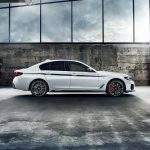 """BMW M5 1.000 mã lực sắp """"ló dạng"""" thách thức loạt siêu xe"""