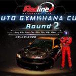 Redline Auto Gymkhana Cup – Serie giải đua cấp câu lạc bộ đầu tiên tại Việt Nam