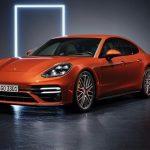 Siêu phẩm đình đám Porsche Panamera 2021 vừa được ra mắt trực tuyến toàn cầu