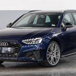 Audi A4 Avant bản nâng cấp vừa ra mắt tại Thái Lan có gì đặc biệt?
