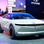 Hyundai sắp ra mắt thương hiệu con Ioniq oanh tạc thị trường xe điện