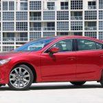 Vén màn điểm sáng chiếc Mazda6 2.0L Premium 2020 – đối thủ của Toyota Camry