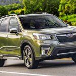 Cơ hội mua Subaru Forester từ 899 triệu đồng