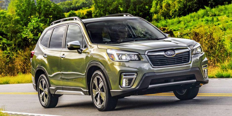 Khách hàng sẽ có cơ hội mua Subaru Forester với giá từ 899 triệu đồng