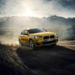 Thaco áp dụng giá bán mới cho các xe BMW dòng X tại Việt Nam