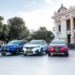 Cơ hội mua xe Peugeot 3008 giá dưới 1 tỷ