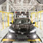 Honda rút quân ở Anh, quay về Nhật sản xuất