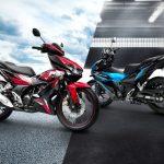 Honda Winner X ra mắt phiên bản mới