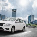 Giá Nissan Sunny giảm 20 triệu đồng trong tháng 8