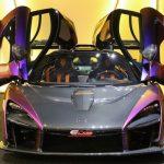 Những lớp sơn ô tô trị giá cả tỷ đồng