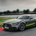 Mercedes-Benz dừng phân phối hàng loạt mẫu xe tại Việt Nam