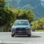Dùng xe hybrid, chủ xe Toyota Corolla Cross được lợi gì?