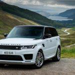 Jaguar Land Rover ưu đãi lên đến 260 triệu đồng từ nay đến hết tháng 9