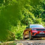 Cùng Range Rover Velar khám phá Mù Căng Chải: Có tiền đi off-road nhàn hơn hẳn!
