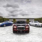 Những bí mật vừa được hé lộ trên Rolls-Royce Ghost
