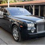 Xem lại hình ảnh Rolls-Royce Phantom đầu tiên về Việt Nam