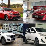 """10 xe bán chạy tháng 7/2020: Hyundai """"lấy thịt đè người"""""""