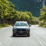 Toyota Corolla Cross: mẫu xe hấp dẫn từ giá đến công nghệ