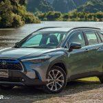 Toyota Corolla Cross bất ngờ bán ra vượt mặt Vios trong tháng 2/2021 vừa qua