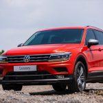 Sang tháng 8, Volkwagen tung ưu đãi lên đến 180 triệu đồng cho khách mua xe